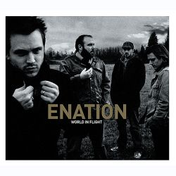 ENATION - World in Flight