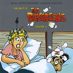 The Bickersons - The Best of the Bickersons, Vol. 2: 50th Anniversary