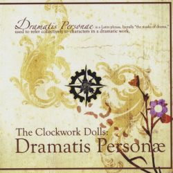 The Clockwork Dolls - Dramatis Personae