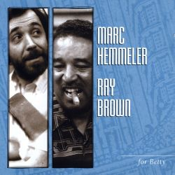 Marc Hemmeler - For Betty