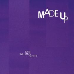 Kate Williams - Made Up