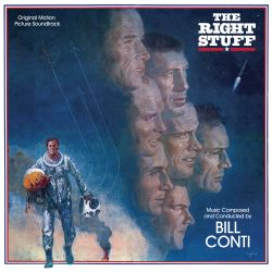 The Right Stuff [Original Motion Picture Soundtrack]