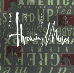 Throwing Muses [1986]