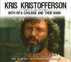 Kris Kristofferson - Let the Music Play