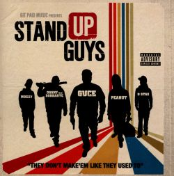 Stand Up Guys - Stand Up Guys