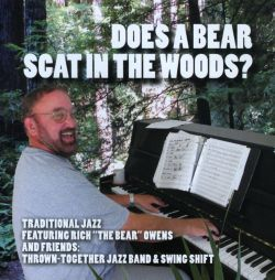 Rich Owens - Does A Bear Scat In The Woods?