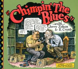 Chimpin' the Blues