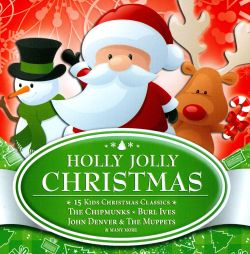 Holly Jolly Christmas - Various Artists | Songs, Reviews, Credits ...