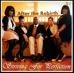 Striving For Perfection - After The Rebirth