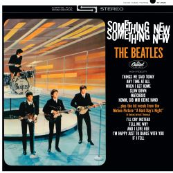 Something New - The Beatles | Songs, Reviews, Credits | AllMusic