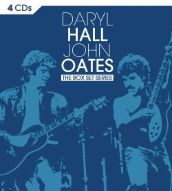 the box set series daryl hall john oates songs reviews credits awards allmusic. Black Bedroom Furniture Sets. Home Design Ideas