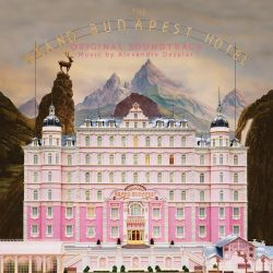 The Grand Budapest Hotel [Original Motion Picture Soundtrack]