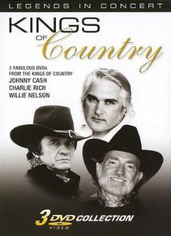Legends In Concert: Kings Of Country