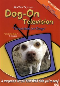 Telivision for Dogs