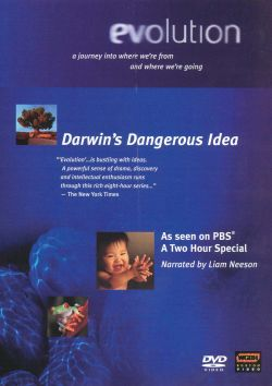 Original Soundtrack - Evolution: Darwin's Dangerous Idea