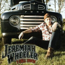 Jeremiah Wheeler - I Call Home