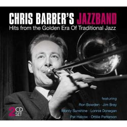 Hits from the Golden Era of Traditional Jazz
