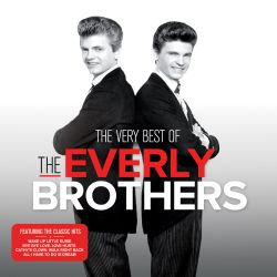 The Everly Brothers - The Very Best of the Everly Brothers [Rhino]