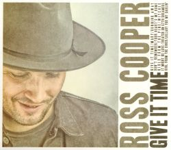 Ross Cooper - Give It Time