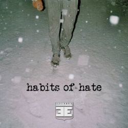 Habits of Hate - Habits of Hate EP
