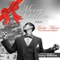 A.M.X. - The Christmas Collection