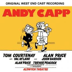 Trevor Peacock / Alan Price - Andy Capp [Original London Cast]