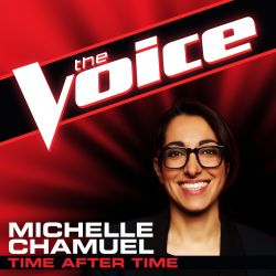 Time After Time - Michelle Chamuel
