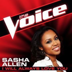 Sasha Allen - I Will Always Love You