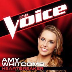 Amy Whitcomb - Heartbreaker [The Voice Performance]