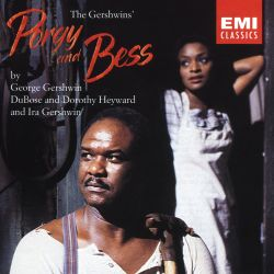 Porgy & Bess [1988 Studio Cast] [Highlights]
