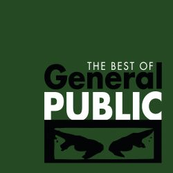 General Public - The Best Of General Public