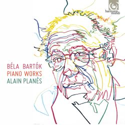 Béla Bartók: Piano Works