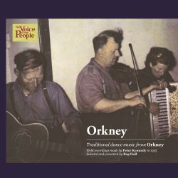 Orkney: Traditional Dance Music from Orkney