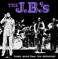 Funky Good Time: The Anthology