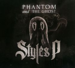 Phantom and the Ghost