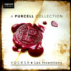 A Purcell Collection
