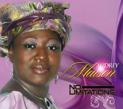 Audrey Maison - No Limitations