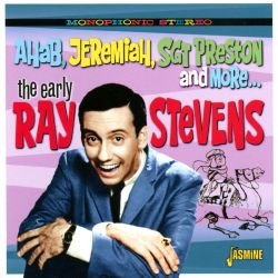 Ray Stevens - Ahab, Jeremiah, Sgt Preston and More... The Early Ray Stevens