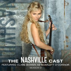 Clare Bowen as Scarlett O'Connor: Season 2