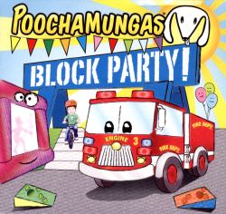Poochamungas - Block Party