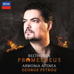 Beethoven: Prometheus