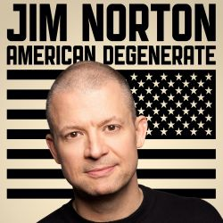 Jim Norton - American Degenerate