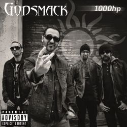 Godsmack - 1000HP [Single]