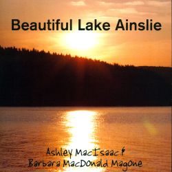 Beautiful Lake Ainslie