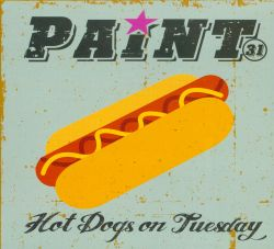 Paint31 - Hot Dog On Tuesday