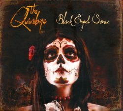 Quireboys - Black Eyed Sons