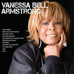 Vanessa Bell Armstrong - Icon