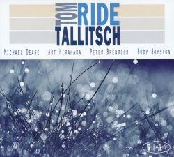 Tom Tallitsch - Ride