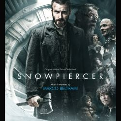 Marco Beltrami - Snowpiercer [Original Motion Picture Soundtrack]