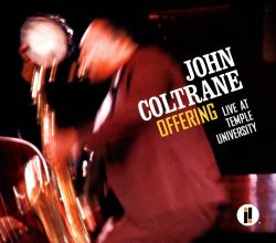 Offering: Live at Temple University
